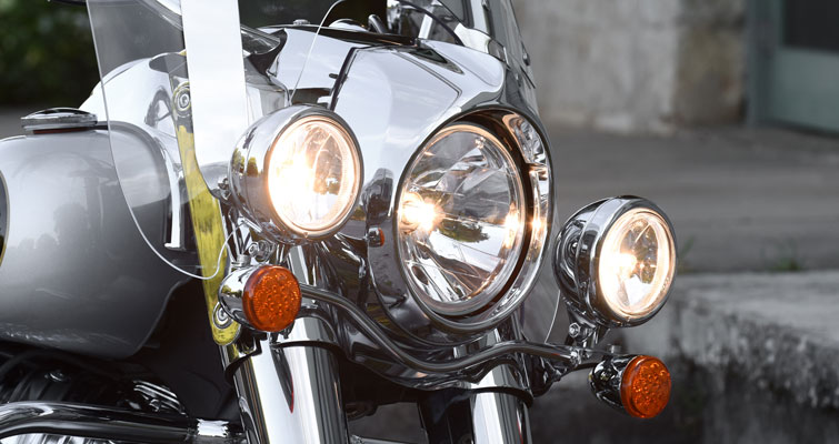 Indian® Chief® Vintage - FAROL