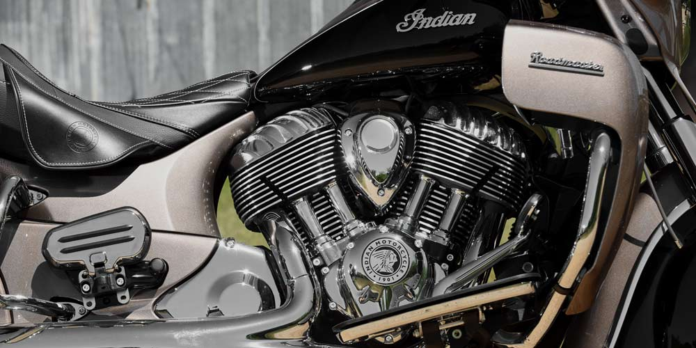 Indian® Roadmaster™ - THUNDER STROKE® 111